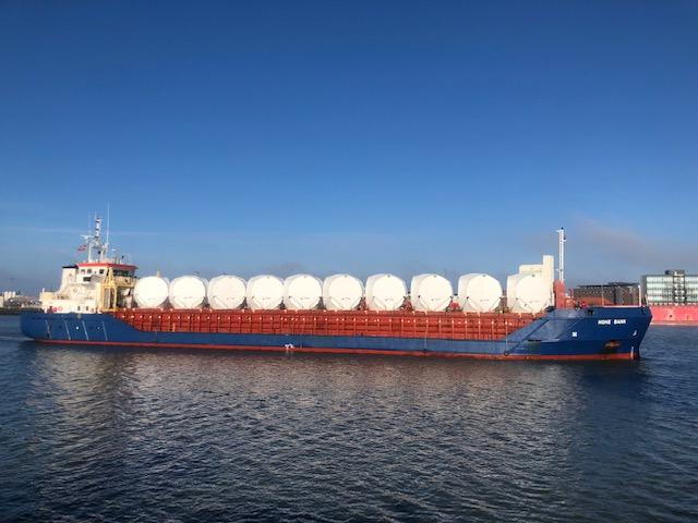 H.H Danship shipping